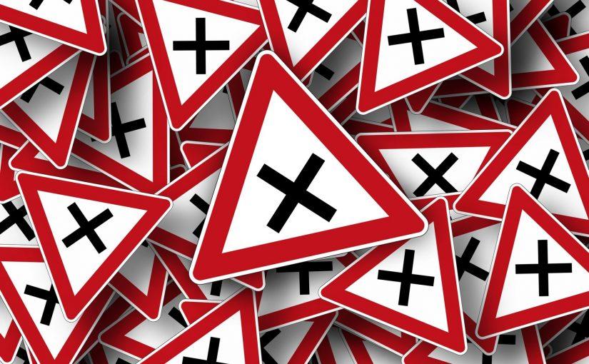 5 vanlige brudd på de nye personvernreglene (GDPR)