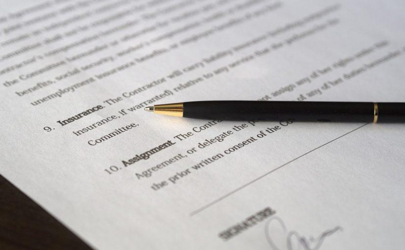 Bruk kontrakten til å nå målene med it-anskaffelsen
