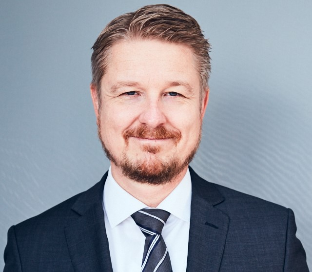 Jan Sandtrø